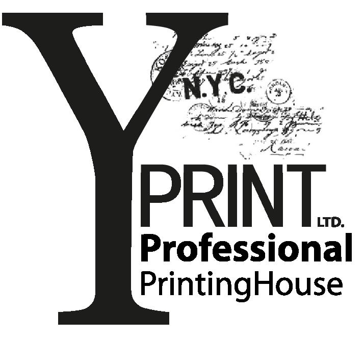Y-Print - בית דפוס